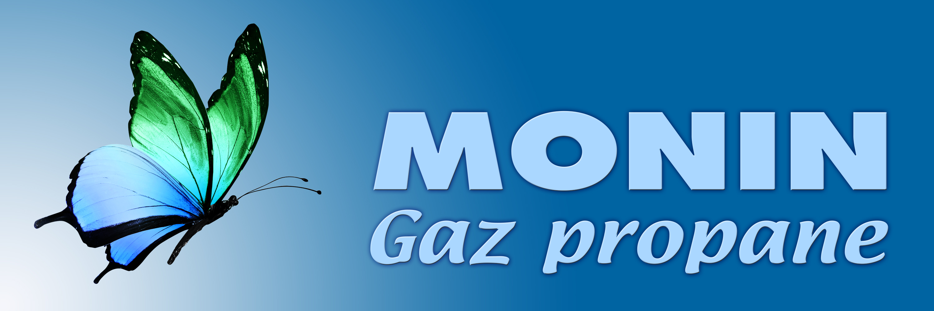 Gaz Propane Monin Inc.