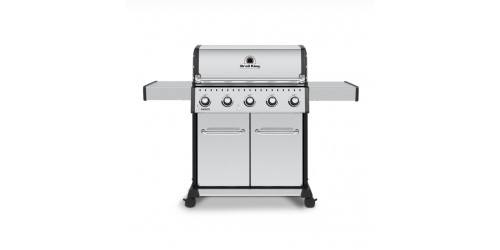 Broil King Baron S520 Pro