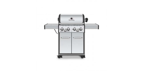 Broil King Baron S490 Pro Infrarouge